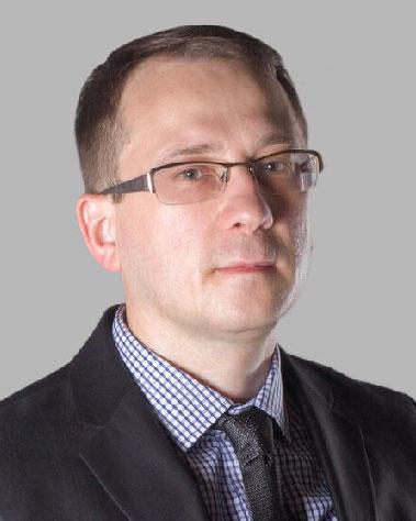 Олександр Жихарев