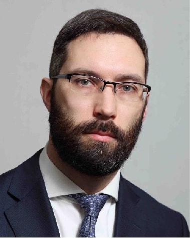 Bogdan Borovyk