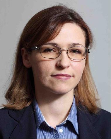 Олена Кирилюк