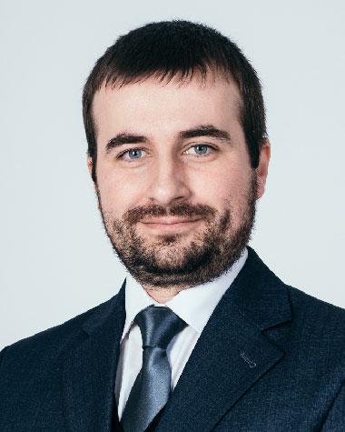 Олександр Курячий
