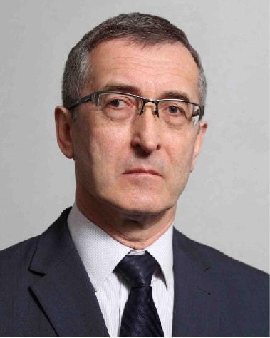 Petro Borovyk