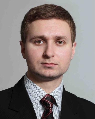 Сергій Ластовецький