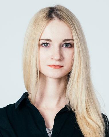 Veronika Mamontova