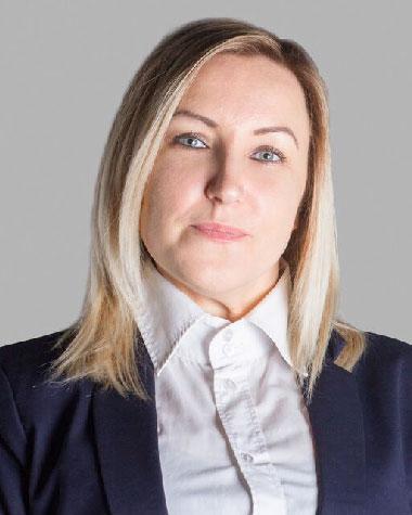 Наталія Варанкова
