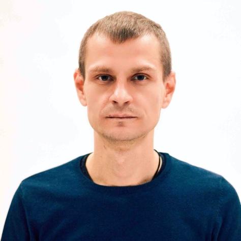Sergii Prygunov